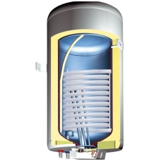Kombinuotas vandens šildytuvas Gorenje GBK 100 LN/RN