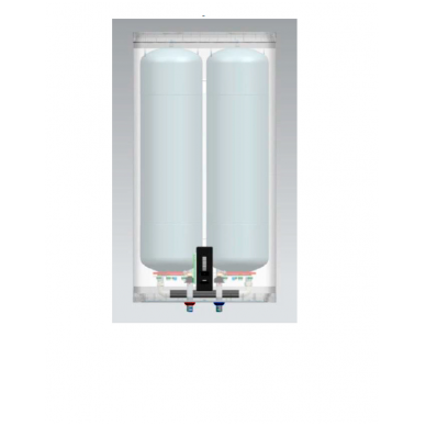 Elektrinis vandens šildytuvas Gorenje FTG 100 SM 5