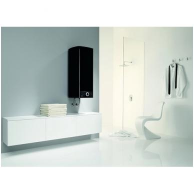 Elektrinis vandens šildytuvas Gorenje OTG 120 SLSIM, juodas 4