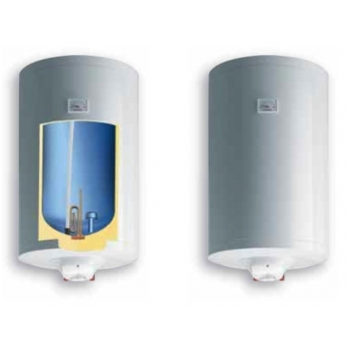 Elektrinis vandens šildytuvas Gorenje TGR 50 N