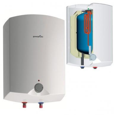Elektrinis vandens šildytuvas Gorenje GT 10 O 2