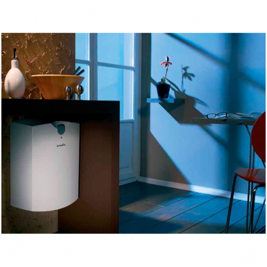 Elektrinis vandens šildytuvas Gorenje GT 10 U 4