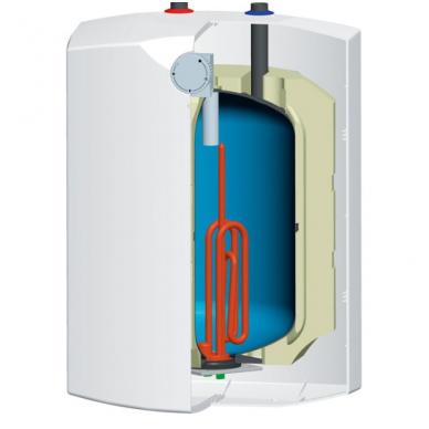Elektrinis vandens šildytuvas Gorenje GT 15 U 3