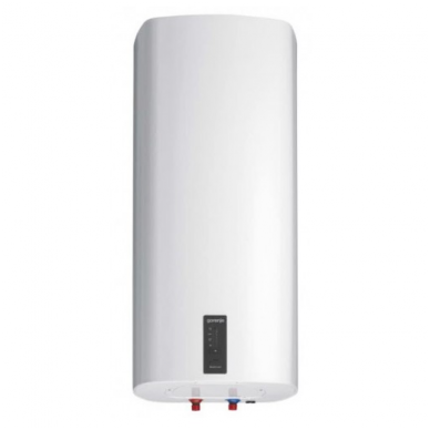 Elektrinis vandens šildytuvas Gorenje OGBS 120 OR