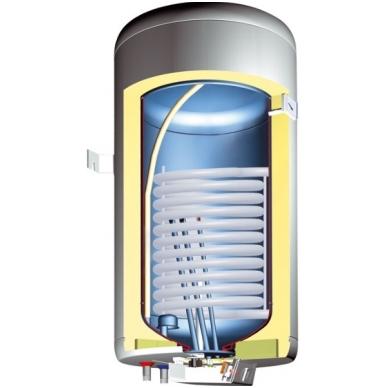 Kombinuotas vandens šildytuvas Gorenje GBK 80 LN/RN