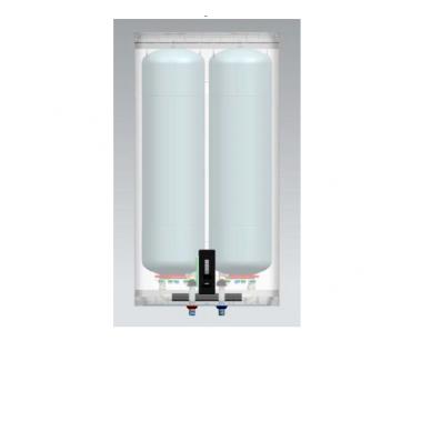 Elektrinis vandens šildytuvas Gorenje FTG 50 SM 2