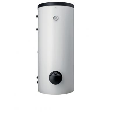 Elektrinis vandens šildytuvas Gorenje VLG 200A-G3