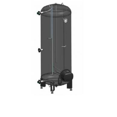 Elektrinis vandens šildytuvas Gorenje VLG 300B-G3 4