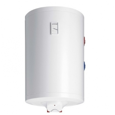 Kombinuotas vanden šildytuvas Gorenje TGRK 150 LN/RN