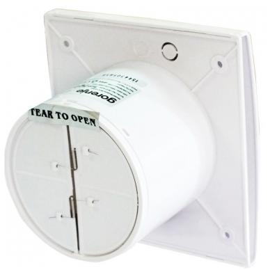 Ventiliatorius Gorenje BVX100WTS 2